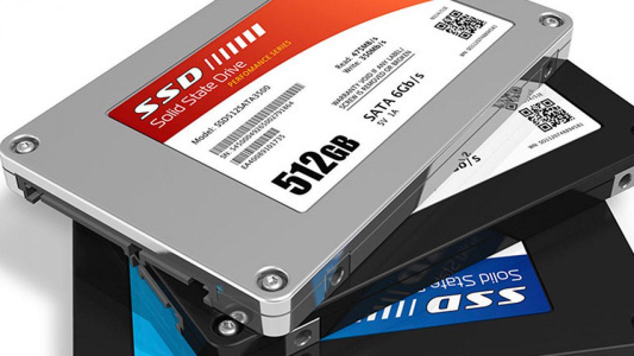 Accélérez votre PC grâce au SSD